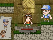 Maya Adventure online game