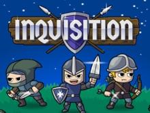 Inquisition online hra