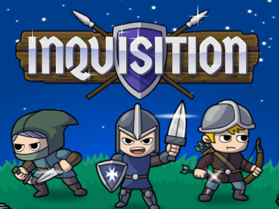 Inquisition online game