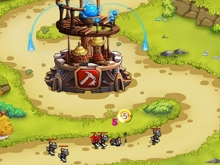 Ultimate Tower online game