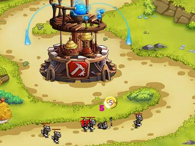 Ultimate Tower oнлайн-игра
