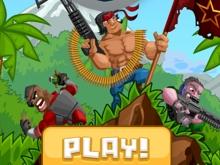 Battle Fury online hra