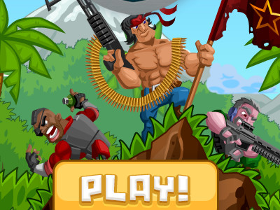 Battle Fury online game