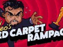 Leos Red Carpet Rampage online hra