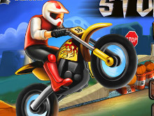 Stunts Freak online game