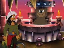 Sinbad's Journey online game