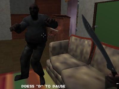 Dead Void online game