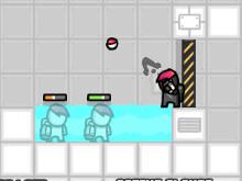 Clonespace online hra