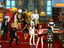 Vegas World online game