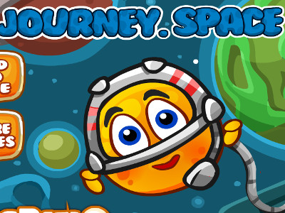 Cover Orange: Journey Space