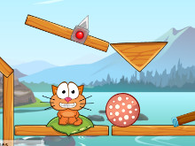 Cat Around the World 5 online game