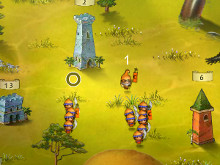 Civilizations Wars 4 online game