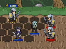 Tavern of Heroes online game