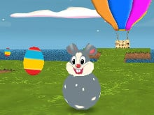 Easter Egg Hunt online game
