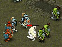 Royal Heroes online hra