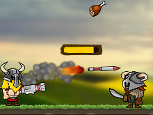 Rocket Beast online game