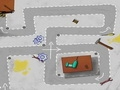 Zacks Hardware online game