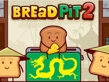 Bread Pit 2 online game