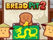 Bread Pit 2 online hra