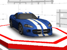 Wild Race online game