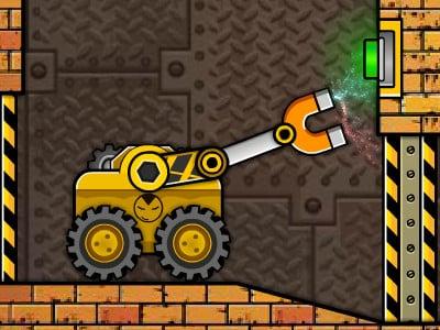 Truck Loader 5 online hra