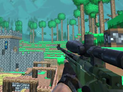 Special Strike: DLC 3 online game