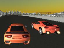 Asphalt Speed Racing online hra