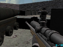 Snipers Wars online game