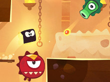 King of Thieves online game