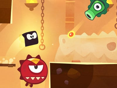 King of Thieves online hra