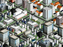 Epic City Builder 3 online hra