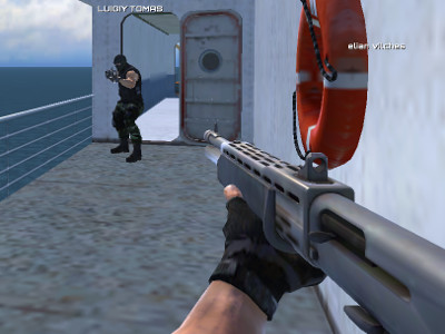 Special Strike: DLC 4 online game