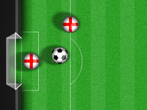 Footy Flick online game