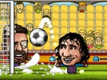 Puppet Football Spanish League online game