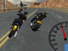 Bike Riders online hra