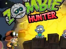 Zombie Hunter online game