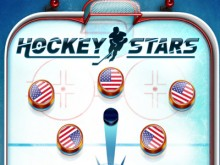 Hockey Stars online game