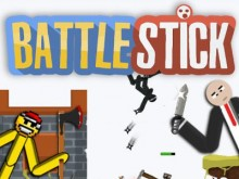 Battlestick online game