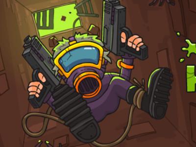 Pest Hunter online game