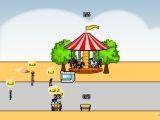 Amuse Park online hra