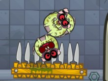 Rats Invasion 3 online game