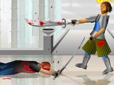 Dead Samurai  online game