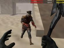 Zombie Dayz online game