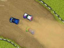 Rally Racer  online hra