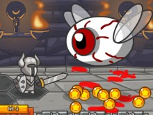 Dungeon Clicker online game