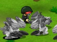 The Explosive Squad 2 online hra