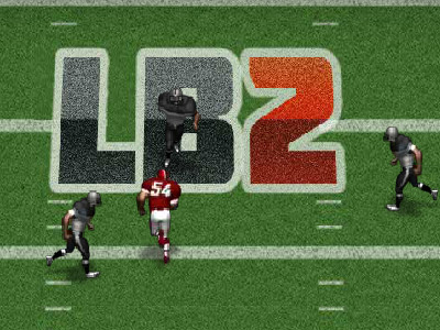 Linebacker 2 online game
