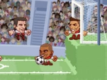 Heads Arena: Euro Soccer online game