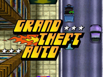 GTA Demo online game