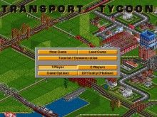 Transport Tycoon online game